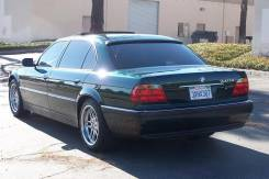 Козырек солнцезащитный. BMW 7-Series, E38