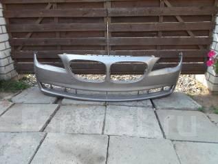 Бампер. BMW 7-Series