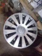Audi. 8.0x19, 5x112.00, ET48, ЦО 76,1мм.
