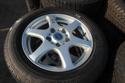 Bridgestone FEID. 6.0x15, 5x114.30, ET48