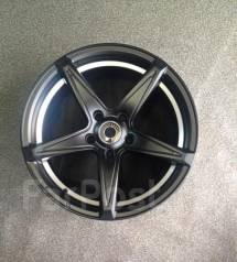 """Sakura Wheels. 7.5x17"""", 5x105.00, ET-35, ЦО 73,1мм."""