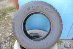 Dunlop Grandtrek SJ4. Зимние, без шипов, 2005 год, износ: 40%, 3 шт