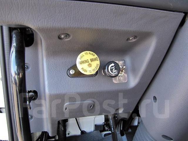 Hyundai HD120. Кран манипулятор ! Механический ТНВД !, 7 500 куб. см., 6 000 кг.