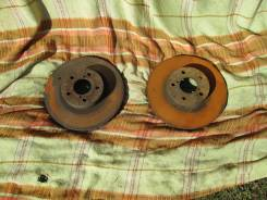 Диск тормозной. Subaru Impreza, GC8 Двигатель EJ20