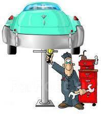 Автомеханик. Средне-специальное образование