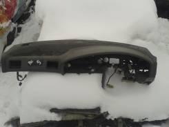Панель приборов. Subaru Legacy, BC5