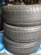 Dunlop DSX. Зимние, без шипов, износ: 30%, 3 шт