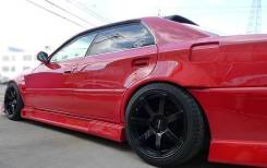 Расширитель крыла. Toyota Chaser, GX100, JZX100 Toyota Origin