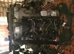 Двигатель. SsangYong Actyon Двигатель D20DT