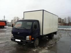 Hyundai HD72. С Работой термос , 3 300 куб. см., 3 500 кг.