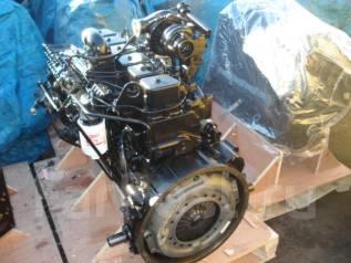 Двигатель в сборе. Doosan Hitachi Hyundai Komatsu Samsung Shantui Volvo