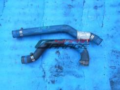 Патрубок радиатора. Toyota Chaser, JZX90 Двигатель 1JZGTE