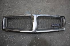 Решетка радиатора. Nissan Gloria, ENY34, MY34, HY34