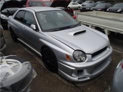 Subaru Impreza. GDB