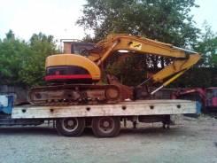 Перевозка спец техники, контейнеров, бытовок, грузов, материала.