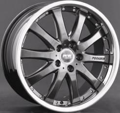 RW Premium. 8.5x20, 5x108.00, ET50, ЦО 63,4мм.