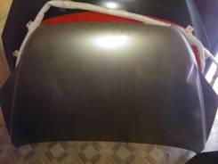 Капот. Honda CR-V