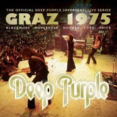 Deep Purple - Graz 1975 (2Vinyl /фирм. ) - 2014 г.
