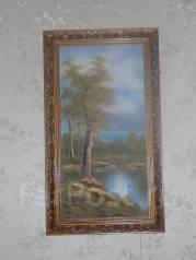 Картины и живопись.