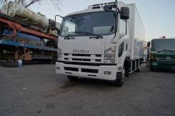 Isuzu Forward. , 7 800 куб. см., 5 000 кг.