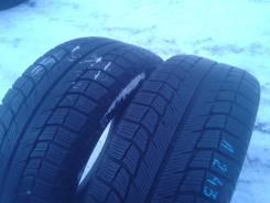 Michelin X-Ice Xi2. Зимние, без шипов, износ: 10%, 2 шт
