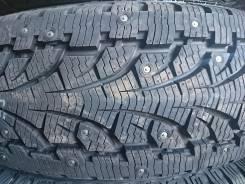 Pirelli Chrono Winter. Зимние, шипованные, без износа