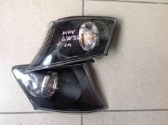 Габаритный огонь. Mazda MPV