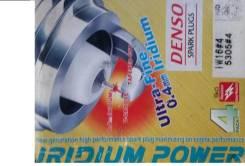 Свечи iridium
