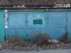 Гаражи капитальные. Школьная 18, р-н Центральная площадь, 20 кв.м., электричество. Вид снаружи