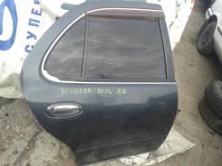 Дверь задняя правая Nissan Bluebird EU13