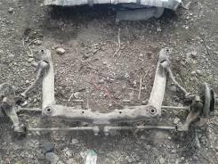 Балка поперечная. Nissan Bluebird, EU13 Двигатель SR18DE