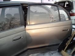 Дверь боковая. Toyota Corona, ST190 Двигатель 4SFE