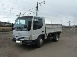Mazda Titan. Отличный грузовик 25 птс 1 хозяин, 4 030 куб. см., 2 500 кг.