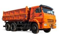 Камаз 45143. Самосвал -776012-42, 7 560 куб. см., 12 000 кг.