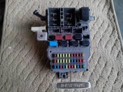 Блок предохранителей. Honda Inspire, UC1 Двигатель J30A