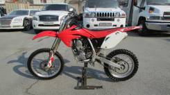 Honda CRF 150RB. 150 куб. см., без птс, без пробега