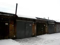 Гаражи капитальные. Лесосечная, р-н Советский, 24 кв.м., электричество, подвал. Вид снаружи