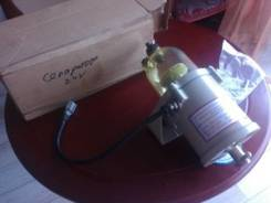 Установка / продажа сепаратора для дизеля с подогревом