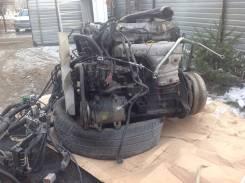 Двигатель в сборе. Mazda Titan, SYE6T Двигатель FE