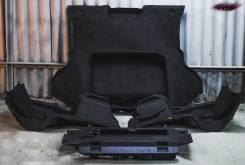 Обшивка багажника. Mazda RX-8, SE3P Двигатель 13BMSP