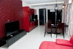 3-комнатная, улица Мусоргского 27а. Седанка, частное лицо, 84 кв.м.
