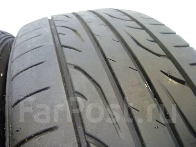 Dunlop SP Sport LM704. Летние, 2011 год, износ: 20%, 4 шт