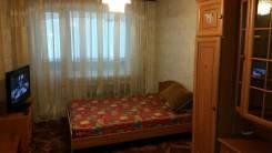 1-комнатная, Магистральная 25. центральный, 30 кв.м. Комната