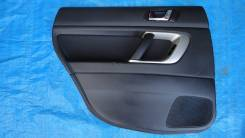 Обшивка двери. Subaru Legacy, BL, BP, BP5, BPE Subaru Legacy B4, BL5, BL9, BLE Subaru Legacy Wagon, BP5, BPE Subaru Outback, BP, BP9, BPE, BPH Двигате...