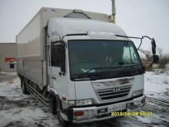 Nissan Diesel UD. Продаю ниссан, 6 825 куб. см., 7 000 кг.