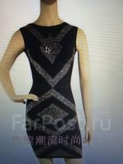 Платья бандажные. 42