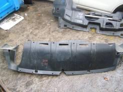 Защита бампера. Honda HR-V, GH4 Двигатель D16A. Под заказ