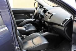 Интерьер. Mitsubishi Outlander Mitsubishi Lancer X Mitsubishi ASX