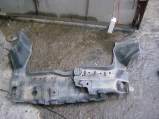 Защита двигателя. Toyota Noah, AZR65 Двигатель 1AZFSE