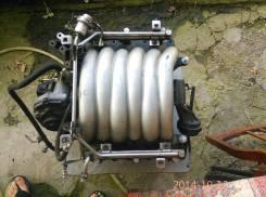 Двигатель в разбор Aidi a 6 alf
